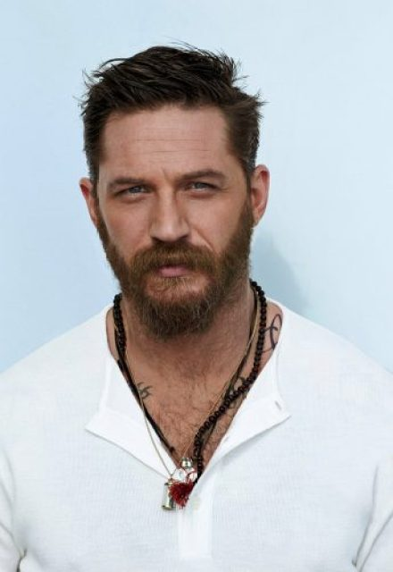 Tom Hardy girlfriend age biography