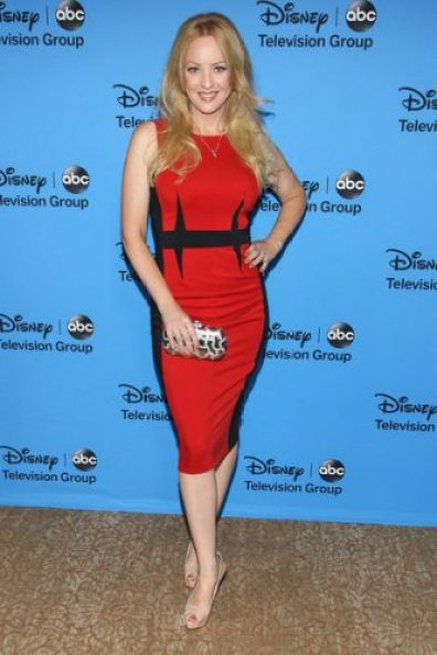 Wendi McLendon-Covey Boyfriend, Age, Biography