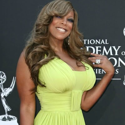 Wendy Williams height and weight 2016