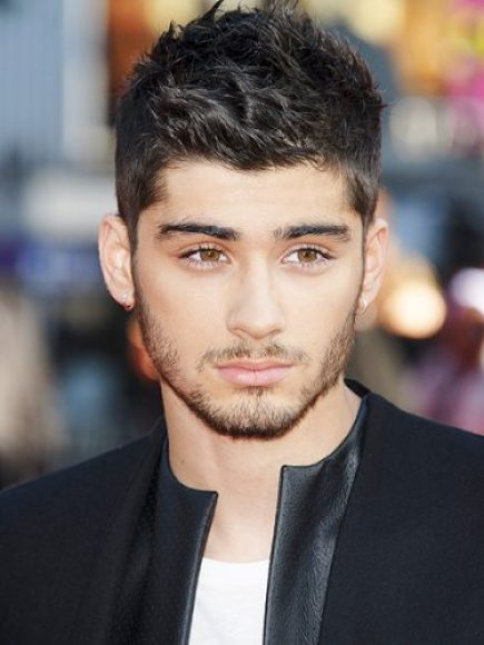 Zayn Malik upcoming films birthday date affairs