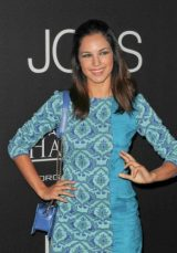 Alexis Knapp height and weight 2016