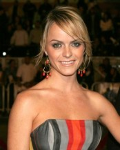 Taryn Manning height and weight 2016