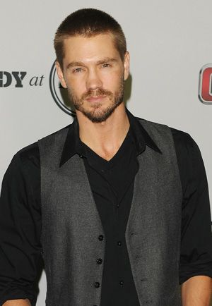 Chad Michael Murray height and weight 2016
