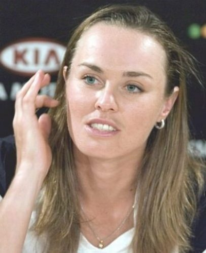 Martina Hingis Boyfriend, Age, Biography