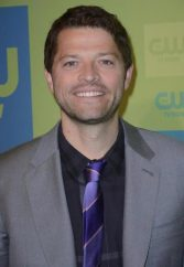 Misha Collins girlfriend age biography