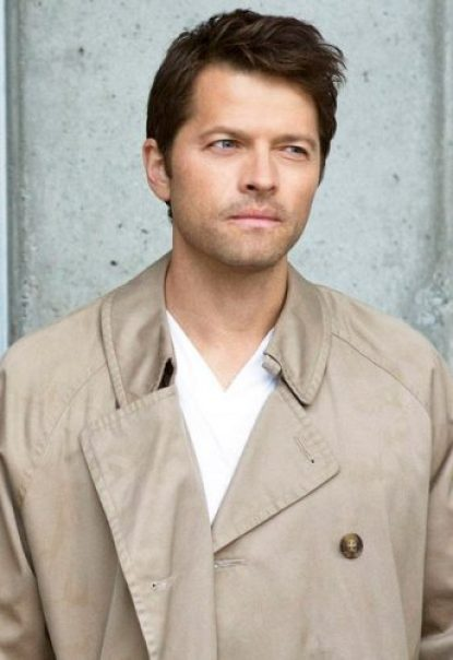 Misha Collins upcoming films birthday date affairs