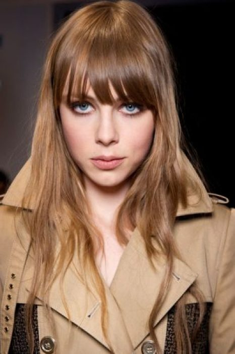 Edie Campbell height and weight 2016