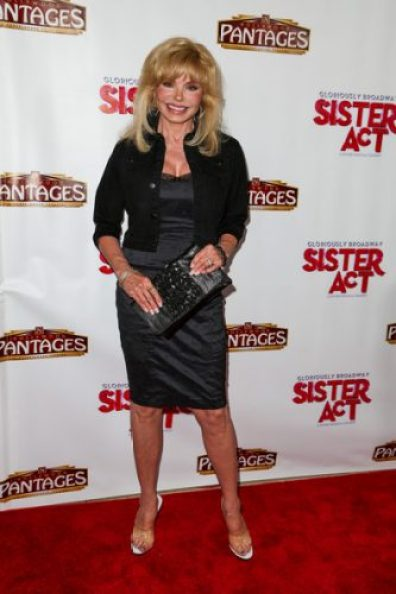 Loni Anderson Upcoming films,Birthday date,Affairs