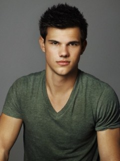 Taylor Lautner Height, Weight, Age, Biceps Size, Body Stats