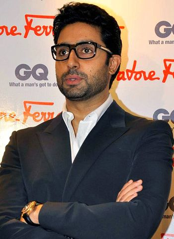 Abhishek Bachchan girlfriend age biography