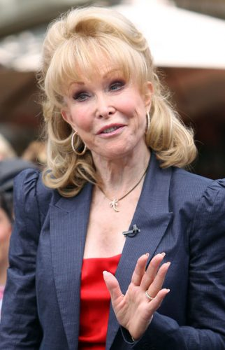 Barbara Eden Upcoming films,Birthday date,Affairs