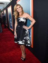 Connie Britton height and weight
