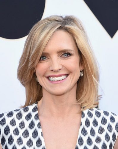 Courtney Thorne-Smith height and weight