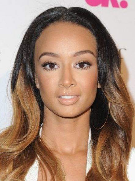 Draya Michele height and weight