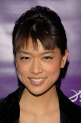 Grace Park height and weight