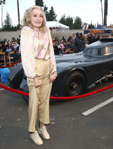 Julie Newmar Boyfriend, Age, Biography