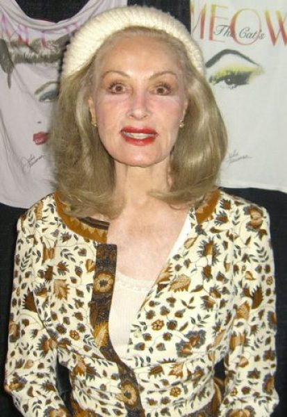 Julie Newmar Measurements, Height, Weight, Bra Size, Age, Wiki