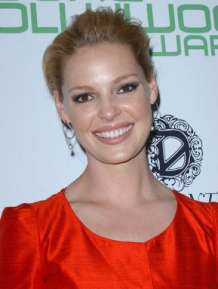 Katherine Heigl Boyfriend, Age, Biography