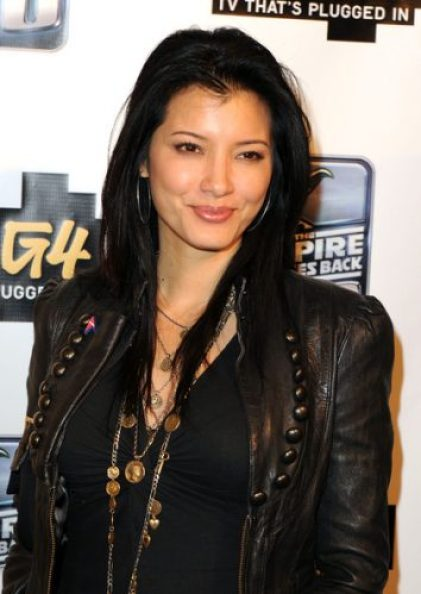 Kelly Hu Bra Size, Wiki, Hot Images
