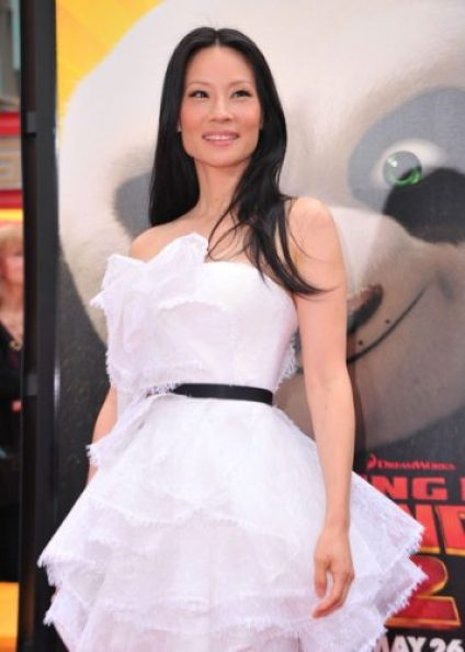 Lucy Liu Boyfriend, Age, Biography