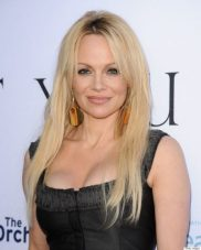 Pamela Anderson Upcoming films,Birthday date,Affairs