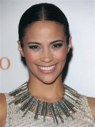 Paula Patton height and weight