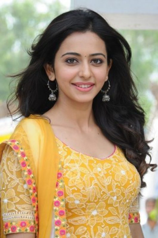 Rakul Preet Singh height and weight