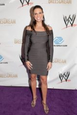 Stephanie McMahon Measurements, Height, Weight, Bra Size, Age, Wiki