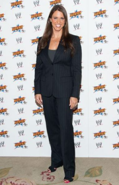 Stephanie McMahon height and weight