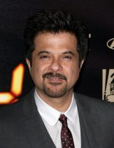 Anil Kapoor Chest Biceps size
