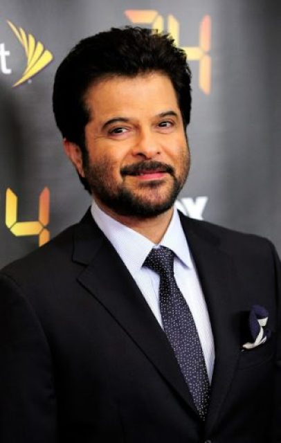 Anil Kapoor height and weight 2016