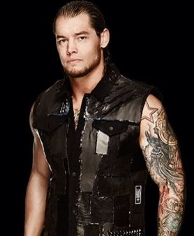 Baron Corbin height and weight 2016