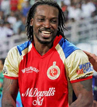 Chris Gayle upcoming films birthday date affairs