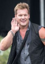 Chris Jericho height and weight 2016