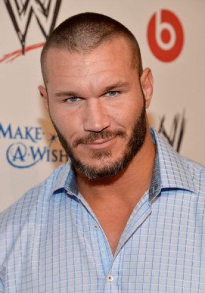 Randy Orton Height, Weight, Age, Biceps Size, Body Stats