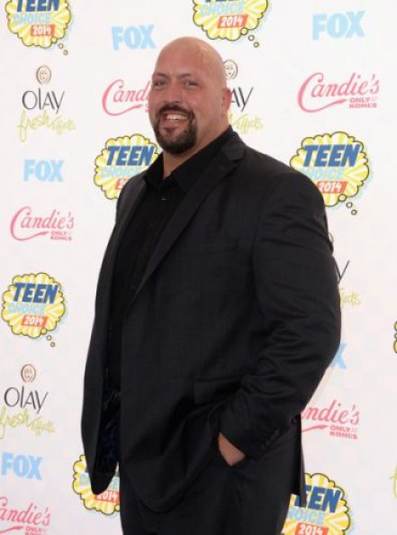 Big Show height and weight 2016