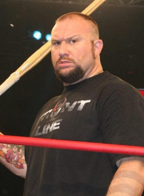 Bubba Ray Dudley upcoming films birthday date affairs