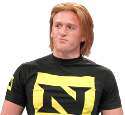 Heath Slater Height, Weight, Age, Biceps Size, Body Stats