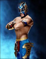Kalisto Height, Weight, Age, Biceps Size, Body Stats