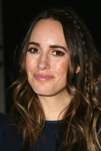 Louise Roe height and weight 2016