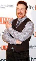 Sheamus upcoming films birthday date affairs