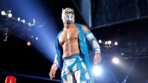 Sin Cara Height, Weight, Age, Biceps Size, Body Stats