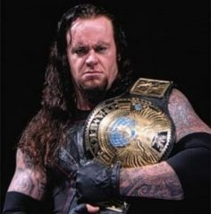 The Undertaker upcoming films birthday date affairs
