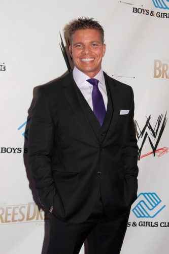 Tyson Kidd girlfriend age biography
