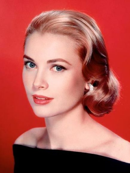 Grace Kelly Upcoming films,Birthday date,Affairs