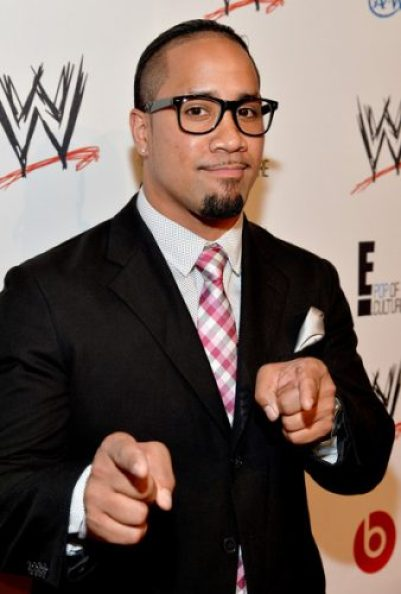 Jimmy Uso Height, Weight, Age, Biceps Size, Body Stats