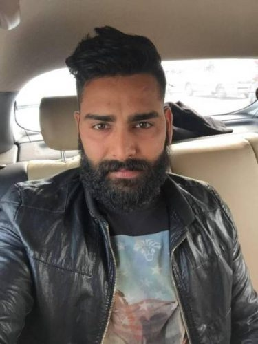 manveer-gurjar-chest-biceps-size