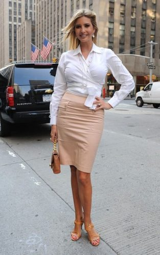 ivanka-trump-measurements-height-weight-bra-size-age-wiki