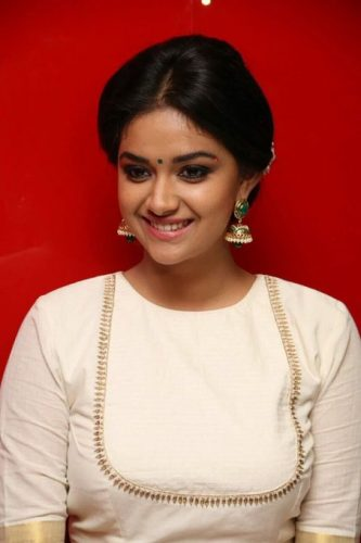 keerthy-suresh-measurements-height-weight-bra-size-age-wiki