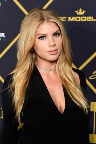 Charlotte McKinney Measurements, Height, Weight, Bra Size, Age, Wiki